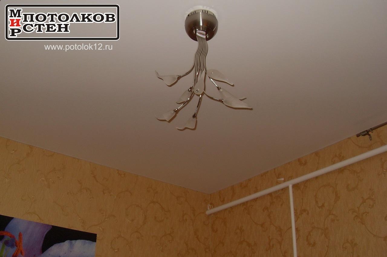 Потолок cerutti